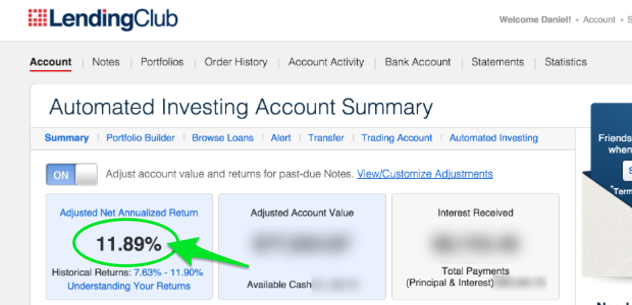 One Year In Lending Money To Complete Strangers Via An Api And Why You Should Try It