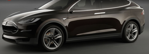 Exclusive Peek Inside Tesla's Model S and Model X